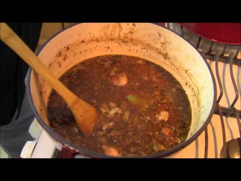 Italian Cooking: Italian Food Recipes: Italian Baked Beans: Baked Beans Recipe The Italian Way