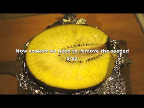 Baked & Fried Breadfruit recipe How to cook great food