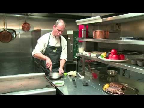 Good Food Ireland – QC's Baked Crabmeat with Avocado and Tomato Salsa