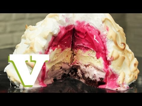 Baked Alaska: Keep Calm And Bake S02E8/8