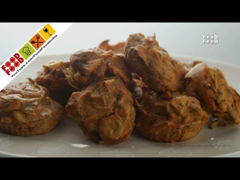 Baked Pakore | Food Food India – Fat To Fit | Healthy Recipes