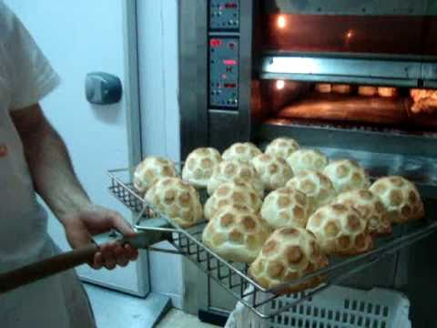 ITALIAN BREAD – Italian food making by Stuzzicando for franchising