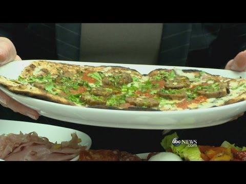 INSOMNIAC KITCHEN: NYC's Best Italian Food
