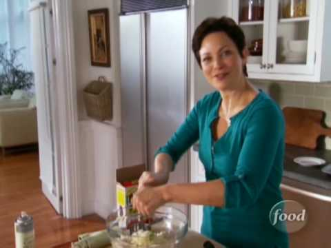 Baked Crab Cakes-Food Network