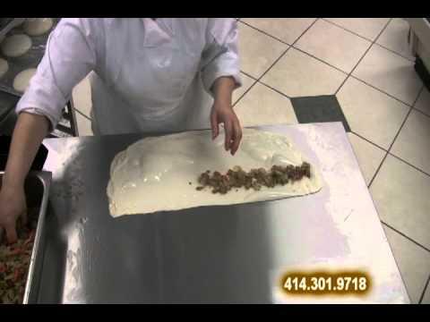 Julia's Product  (Healthy Baked Food) (Burek)