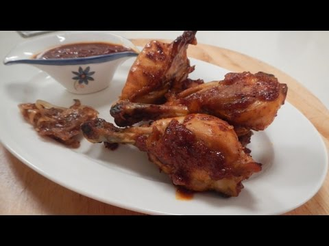 Barbeque Chicken | Sanjeev Kapoor Khazana