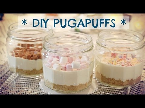 DIY Pugapuffs