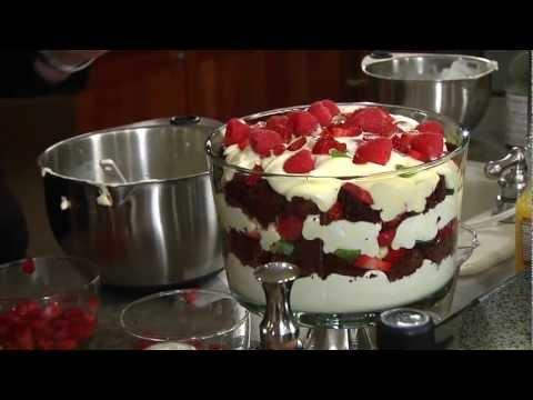 Cooking at the Vault – Best dessert EVER!!!!
