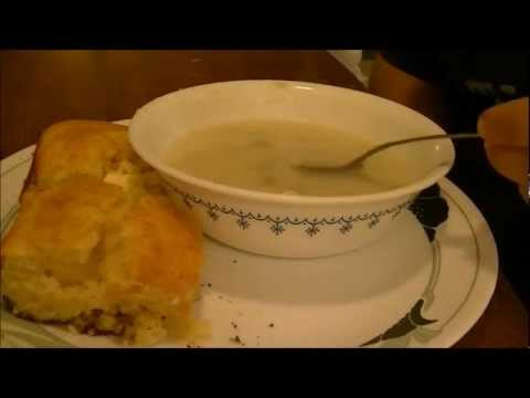 Homemade Potato Soup – Simple and Easy