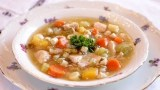 Skinny Chicken Vegetable Soup – a Recipe for Weight Loss and Fitness