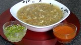 HOT & SOUR SOUP *COOK WITH FAIZA*