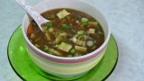 Hot & Sour Soup – Manchow Soup Video Recipe by Bhavna