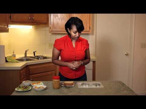 Health Bites: Making Quick, Healthy Snacks