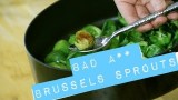 How to make Brussels Sprouts Amazing | NRTM B-Side Dishes