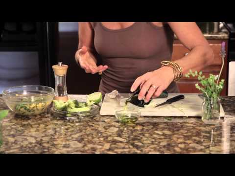 Dinner Ideas Using a Garlic & Herb Marinade & Side Dishes : Herbs & Healthy Dishes