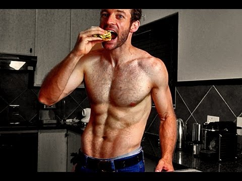 6 Minute Six Pack Meals – Ultimate Dinner for 6  Pack Abs