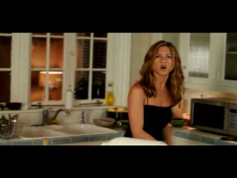 The Break Up – Kitchen Fight Scene