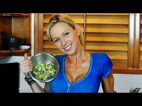 Healthy Pasta Dinner from Z Chef – Great For Weight Loss