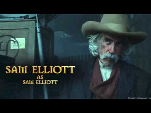 "Sam Elliott, ""Beef… It's What's For Dinner"" Radio Spot"