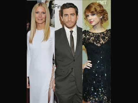 Gwyneth Paltrow Dishes on Dinner With Jake and Taylor!.