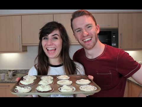 Baking Cakes With Doddleoddle! | VEDODIE 30