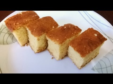 Honey Cake, Castella Cake, Baking Videos, Sponge Cake, Easy Cake Recipe, Cake, Birthday Cake