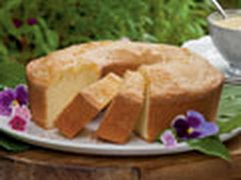 Pound Cake Baking Tips