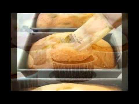 Cakes Baking