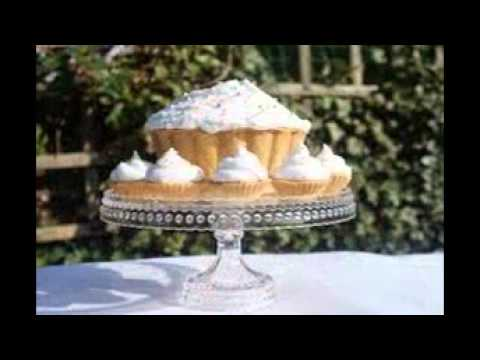 Baking Wedding Cakes