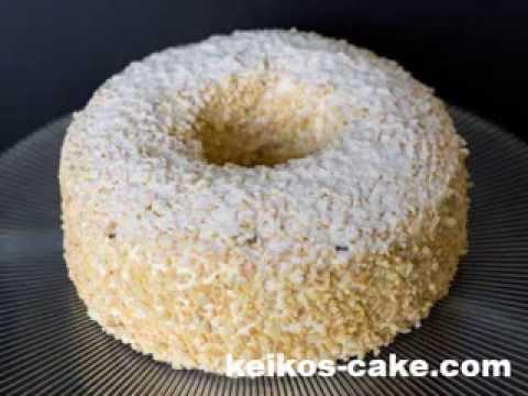 Keiko's Cake ★ Happy Baking (3) ★