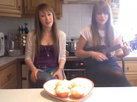 Love Cake – A Baking Song.