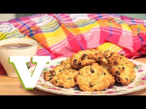 Rock Cakes: Keep Calm And Bake S04E5/8