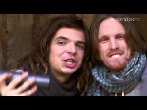 Aarzemnieki – Cake To Bake (Latvia) 2014 Eurovision Song Contest