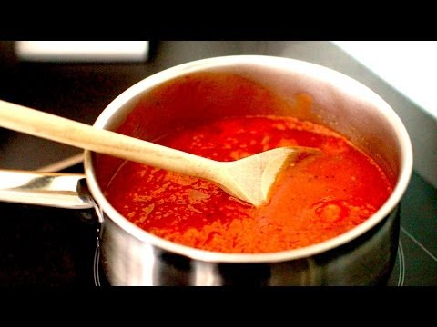 Recipe BARBECUE SAUCE – How To make Barbecue sauce – Best reviewed barbecue sauce on the web