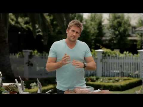 How to make Barbecued Spiced Lamb Leg with Curtis Stone – Coles
