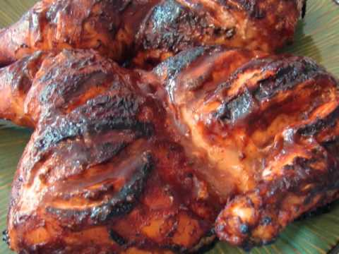 Barbecue Chicken – Easy Barbecue Chicken Recipe