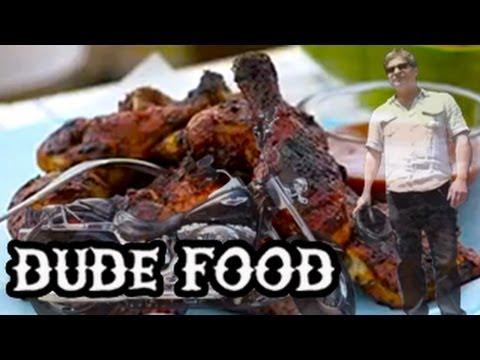 Classic Barbecue Chicken Recipe