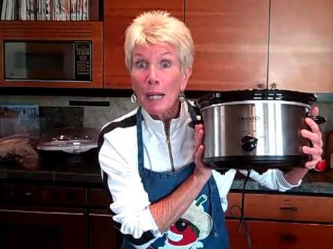 Saucy/Tangy/Lemony Bar-B-Que ribs a la crock pot!