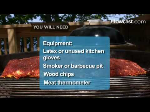 How to Make Kansas City Barbecue