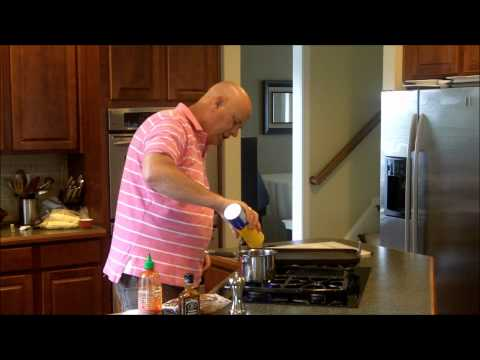 Jack Daniels Homemade Barbecue Sauce Recipe Best
