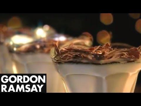 Panna Cotta – Gordon Ramsay