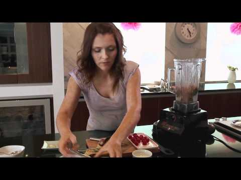 Pureebba.com – Healthy chocolate mousse!