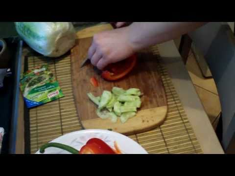 Polish Gołąbki with a TWIST!! – Making Dinner With My Girl