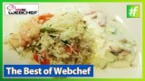 Three Course Meal by Madhushree Rao| Round 1 | Episode 6 #WebChef