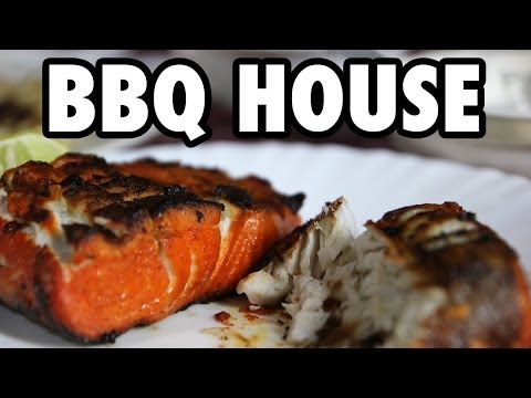 Barbecue House – Best Restaurants in Dar Es Salaam, Tanzania