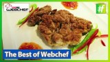 Three Course Meal Prepared by Yuvraj Jadhav | Round 1 | Episode 5 #WebChef