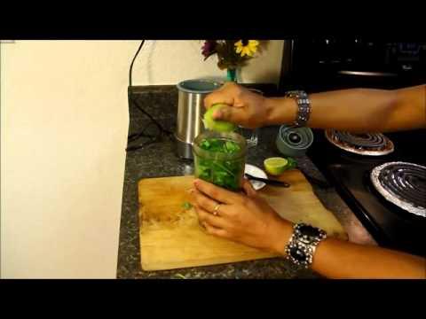 Coriander/Cilantro Chutney Recipe | foodsandflavorsbyshilpi.com | Chutney for Kebabs