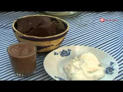 Ugandan Traditional foods & Cuisines