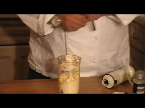 Homemade Mayonnaise & Prawn Cocktail Sauce