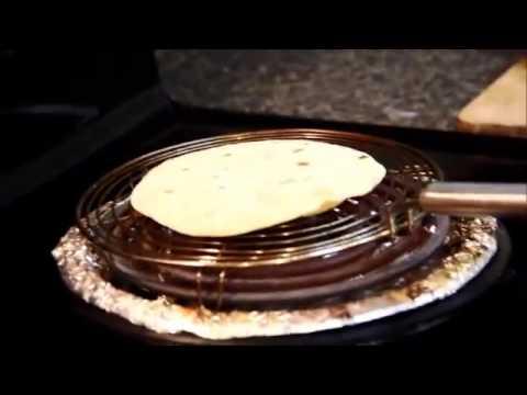 Soft Tofu Roti Paratha Recipe | foodsandflavorsbyshilpi.com